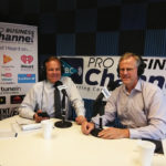 Institutional Executive to Growth Entrepreneur John Coffin Interview on Capital Club Radio