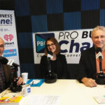 BookLogix CEO Angela DeCaires and Rob Wilson Interviewed on Author Talk Show