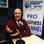 Joe Labriola, Executive Director of Second Helpings Atlanta on NonProfits Radio