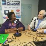 SBA National Veterans Small Business Week on Georgia Business Radio