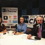 Kitchen Tune-Up Franchisee Kseniya Conniff on Franchise Business Radio