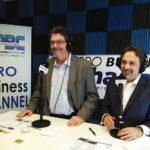 Eugene Pope, Sandler Sales Training and Mark Riley, ClubCorp on Georgia Business Radio