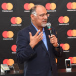 MasterCard's Chief Marketing Officer, Raja Rajamannar Announces New Sonic Brand Experience at the Grammy Awards