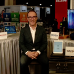 America's Technology Reporter Paul Hochman LIVE from Consumer Electronics Show on Georgia Business Radio
